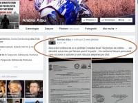 Consilier local PSD Târgoviște întreabă facebook-ul cum să voteze proiectele de hotărâre