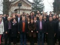 S-a constituit filiala Găești a Asociației Părinților pentru Ora de Religie
