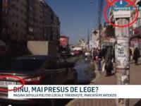 VIDEO: Șeful Poliției Locale Târgoviște – fruntaș la tupeu, repetent la lege!
