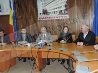 Ce s-a discutat la întâlnirea președintelui CJD cu parlamentarii. Declarațiile participanților