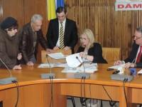 Prefectul Ioan Marinescu, sesiune de audiențe: zeci de probleme reclamate!