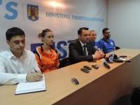 Semifinale baschet și volei: Târgoviște e capitala sportului românesc în acest week-end!