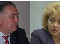 AUDIO: Prefectul Ioan Marinescu, avertisment pentru directoarea adjunctă de la Casa de Pensii: Să-și schimbe atitudinea față de oameni!