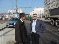 Târgoviște: S-au reluat lucrările în micro 6, zona Pavcom. Săptămâna viitoare se intră pe Calea Câmpulung