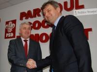 Georgică Dumitru, candidatul ALDE pentru șefia CJD: Voi fi un președinte mai performant decât prietenul Adrian Țuțuianu!