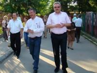 PNL Dâmbovița, o nouă răfuială internă: Cezar Preda e un cadou pe care ni l-a făcut Blaga acum 2 ani. Ne uităm la dânsul, așa…