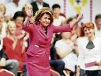 RUȘINOS: Rovana Plumb a fost respinsă de Comisia Juridică a Parlamentului European!