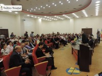 Programele europene 2014-2020, prezentate la Târgoviște în prezența ministrului Marius Nica!
