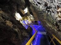VIDEO: Filmul de prezentare a Peșterii Ialomiței, după reabilitare și modernizare!