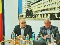 Președintele CJD, despre proiectul de transformare a Companiei de Apă într-una de interes județean!