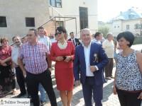 Adrian Țuțuianu, despre anunțul candidaturii lui Constantin Ana la Primăria Pucioasa