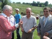 Iulian Vladu continuă atacul la Adrian Țuțuianu (declarație politică)
