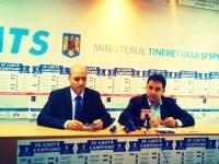 SE CAUTĂ CAMPIONI – campanie demarată de Clubul Sportiv Târgoviște în școlile din județ!