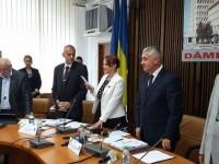 Claudia Gilia a fost validată consilier județean după retragerea lui Mihăiță Moldoveanu!