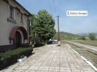 Ministrul Transporturilor își respectă promisiunea: mâine se reia circulația cu trenul Târgoviște – Pietroșița!