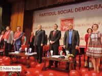 Cristian Stan a fost ales președinte PSD Târgoviște pentru un nou mandat! (foto)