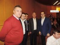 """Doi vicepreședinți PSD Dâmbovița vorbesc despre ședința """"judecății"""" conducerii CJD!"""