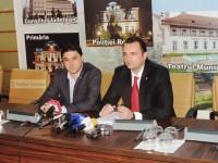 UNPR Târgoviște își atacă propriul viceprimar? Cosmin Bozieru: Ar trebui să profite mai mult de această funcție!