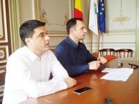 TÂRGOVIȘTE: Prefectura a emis ordinul de încetare a mandatului pentru viceprimarul Cosmin Bozieru! Acesta va ataca decizia