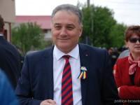Mesajul Prefectului județului Dâmbovița de Ziua Națională a României!