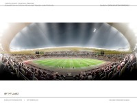 CJ Dâmbovița, ultimele informații cu privire la proiectul noului stadion din Târgoviște și investițiile prin PNDL!