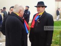 Boicotul PNL Dâmbovița față de președintele CJD, ignorat de câțiva primari!