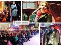 Târgoviște: Concert Extraordinar de Crăciun în Piața Tricolorului (foto)