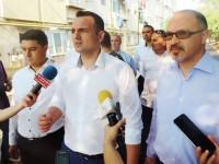 Cristian Stan, despre o dezbatere cu contracandidații la Primăria Târgoviște: Oricând, în orice loc!