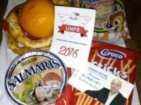 Petre Coman își face din nou numărul la Răzvad: pachete cu sigla UNPR, împărțite de Buna Vestire!
