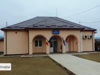 A fost inaugurat căminul cultural din Cândești Vale!