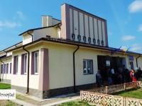 Cămin cultural reabilitat și dotat din fonduri europene, la Cornățelu!