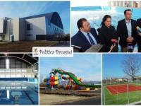 Târgoviște: Cel mai spectaculos proiect al orașului, aproape de finalizare! (foto)