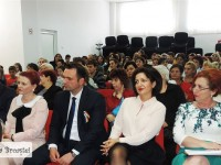 Târgoviște: Doamnele social-democrate, gesturi de suflet pentru copii și membri ai Organizației!