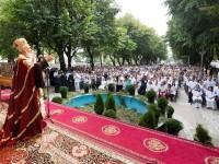 Mesajul IPS Părinte Mitropolit Nifon cu ocazia Zilei Internaționale a Copilului!