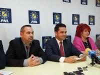 Ciprian Prisăcaru (PNL): Principalele domenii de interes pentru municipiul Târgoviște!