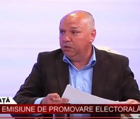 Robert HABARNAGIU – cum se face de râs candidatul PNL pentru Primăria municipiului Moreni! (video)