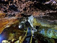 Intrare gratuită la Peștera Ialomiței, de Sfântul Andrei!