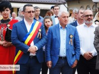 Primarul PSD de la Pucioasa a semnat petiția USR. Reacție imediată din partea PSD Dâmbovița – Adrian Țuțuianu