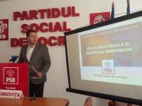 Deputatul Corneliu Ștefan, despre dezamăgirile primei sesiuni parlamentare: Au fost colegi din arcul guvernamental care nu au înțeles…
