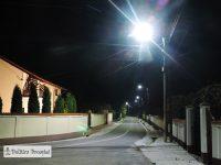 VOINEȘTI: Încă un proiect finalizat – iluminat public cu LED în satele Manga, Mânjina, Suduleni, Izvoare și Lunca!