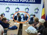 Președintele PMP Târgoviște a demisionat! Acuzații grave către șeful Organizației Județene, Nicolae Ivășchescu!
