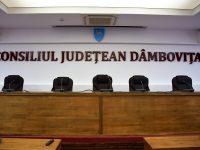 Mâine, ședință pentru alegerea președintelui și vicepreședintelui CJ Dâmbovița!