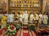 17 ani de arhipăstorire la Târgoviște pentru IPS Părinte Mitropolit NIFON!