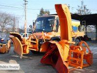 SC Lucrări Drumuri și Poduri Dâmbovița SA își îmbogățește parcul de utilaje! Ultimele achiziții