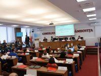Alexandru Oprea, noul președinte al Consiliului pentru Dezvoltare Regională Sud Muntenia!