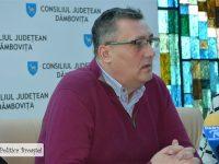 Mâine dimineață, ședință extraordinară pentru alegerea noului președinte CJ Dâmbovița. Alexandru Oprea – mare favorit!