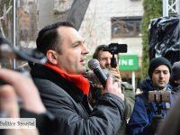 Cristian Stan, primarul municipiului Târgoviște: Ne apărăm votul! PSD a câștigat alegerile și nimeni nu poate schimba acest lucru!