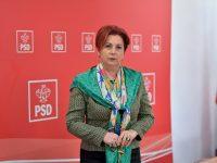 Carmen Holban, deputat și președinte OFSD Târgoviște: Iohannis și Orban acționează cu iresponsabilitate!