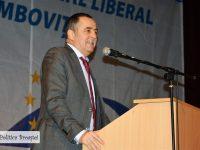 Deputatul Cezar Preda atacă dur conducerea PNL Dâmbovița și acuză o strategie de la centru!