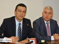 Premierul Sorin Grindeanu, vești importante pentru cele mai mari proiecte de infrastructură ale județului Dâmbovița: DN 7 și DN 71!